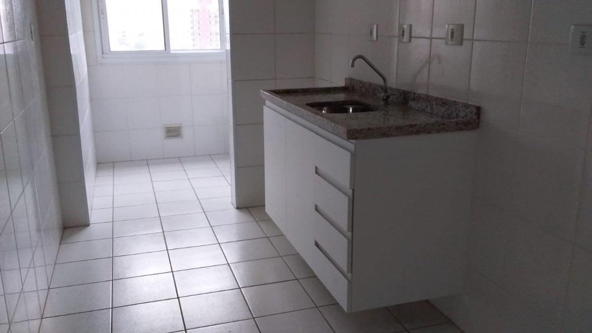 Apartamento a Venda no bairro Vila Mathias em Santos – SP. 1 banheiro com lazer - foto 2