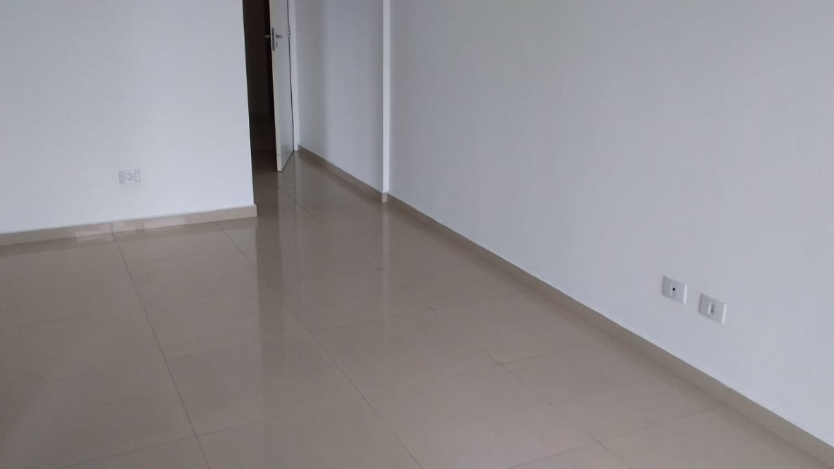 Apartamento a Venda no bairro Vila Mathias em Santos – SP. 1 banheiro com lazer - foto 6