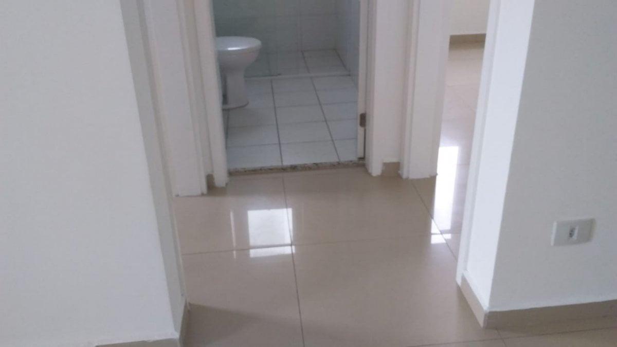 Apartamento a Venda no bairro Vila Mathias em Santos – SP. 1 banheiro com lazer - foto 8
