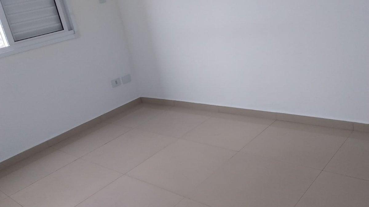 Apartamento a Venda no bairro Vila Mathias em Santos – SP. 1 banheiro com lazer - foto 9