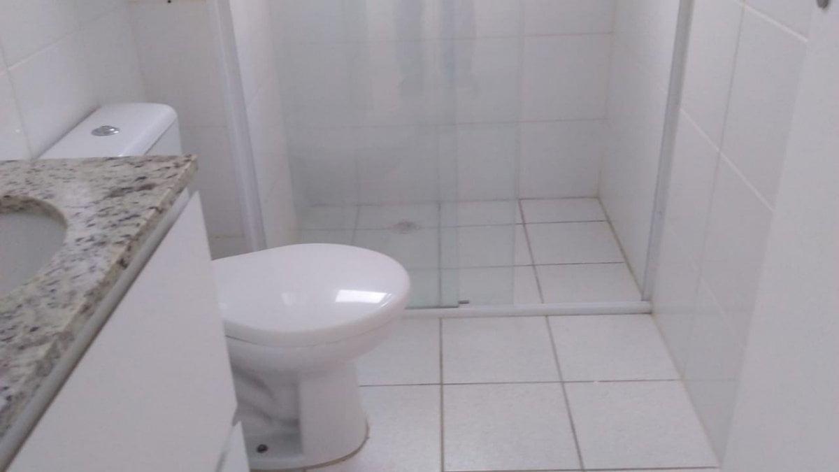 Apartamento a Venda no bairro Vila Mathias em Santos – SP. 1 banheiro com lazer - foto 11