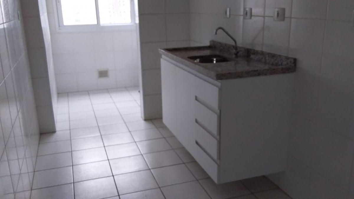 Apartamento a Venda no bairro Vila Mathias em Santos – SP. 1 banheiro com lazer - foto 12