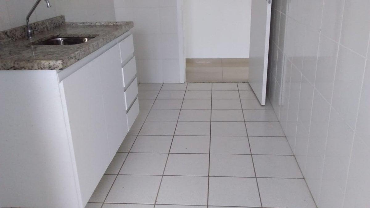 Apartamento a Venda no bairro Vila Mathias em Santos – SP. 1 banheiro com lazer - foto 15