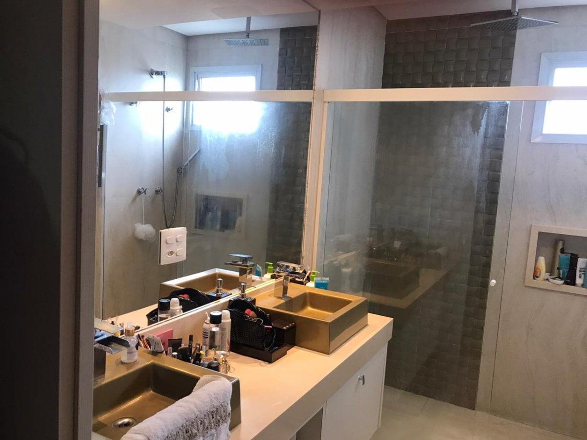 Apartamento a Venda no bairro Aparecida em Santos – SP. 3 banheiros - foto 14