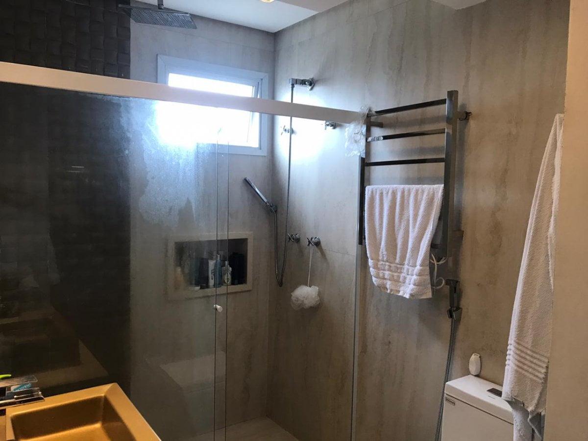 Apartamento a Venda no bairro Aparecida em Santos – SP. 3 banheiros - foto 15