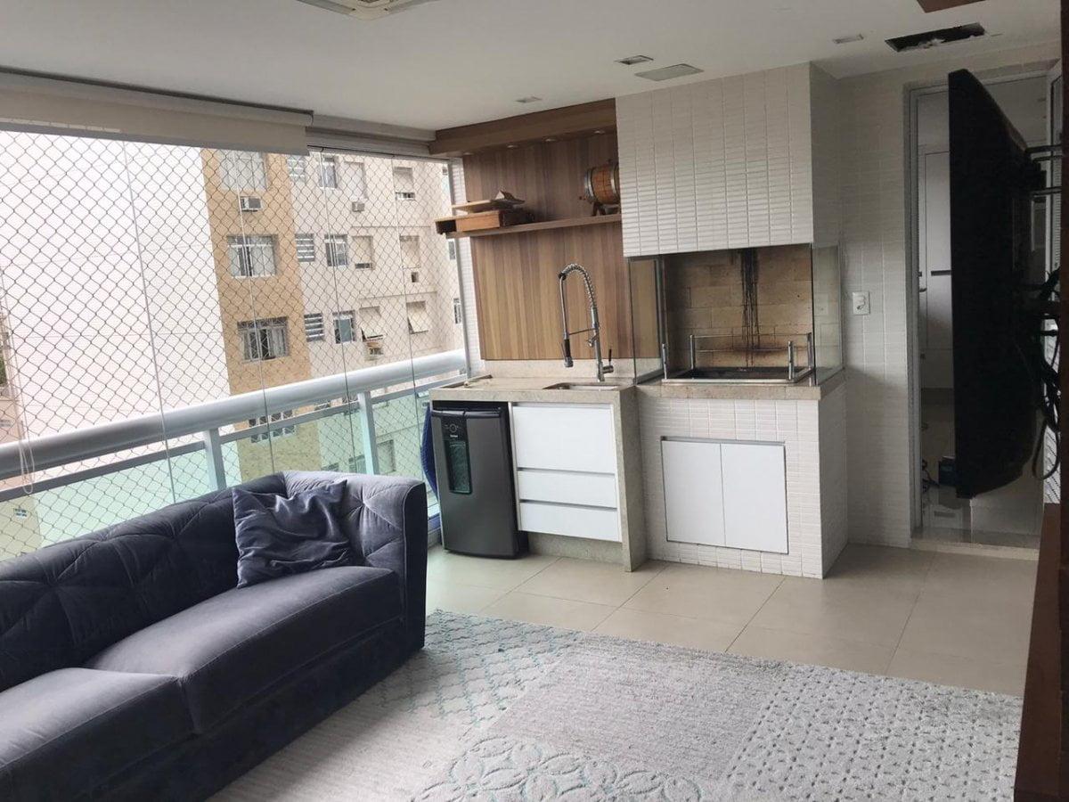 Apartamento a Venda no bairro Aparecida em Santos – SP. 3 banheiros - foto 18