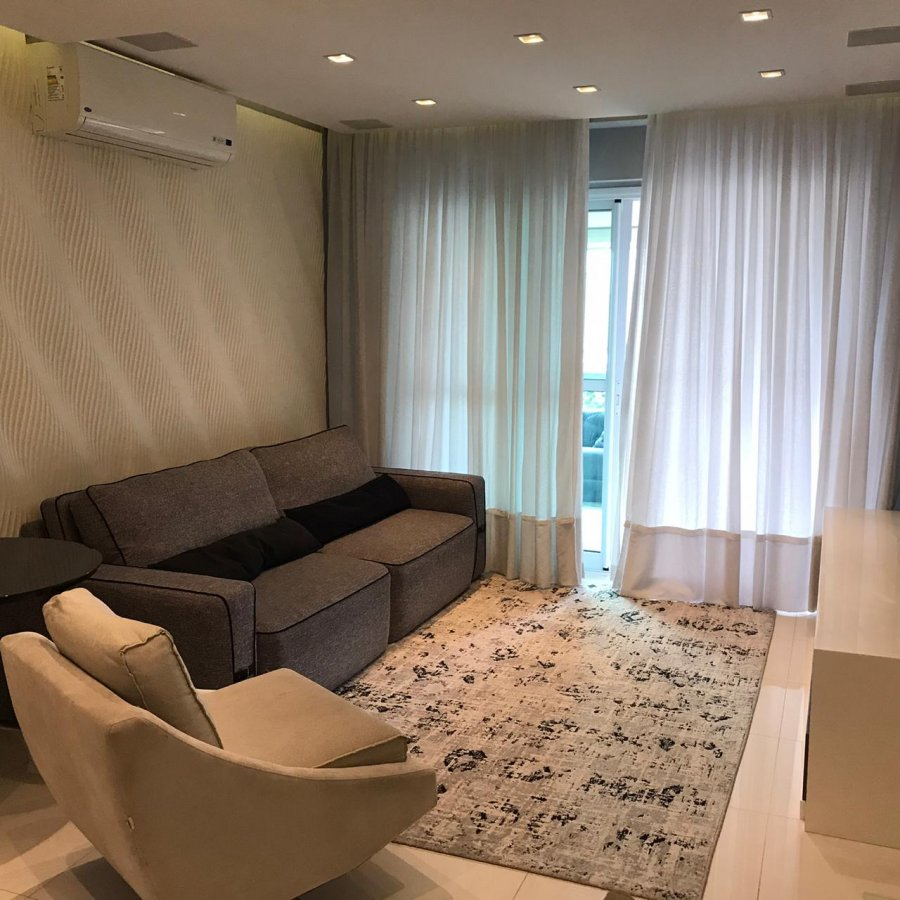 Apartamento a Venda no bairro Aparecida em Santos – SP. 3 banheiros - foto 19