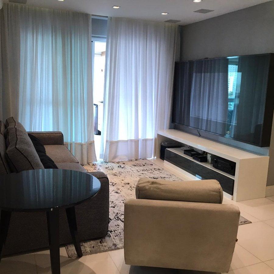 Apartamento a Venda no bairro Aparecida em Santos – SP. 3 banheiros - foto 20