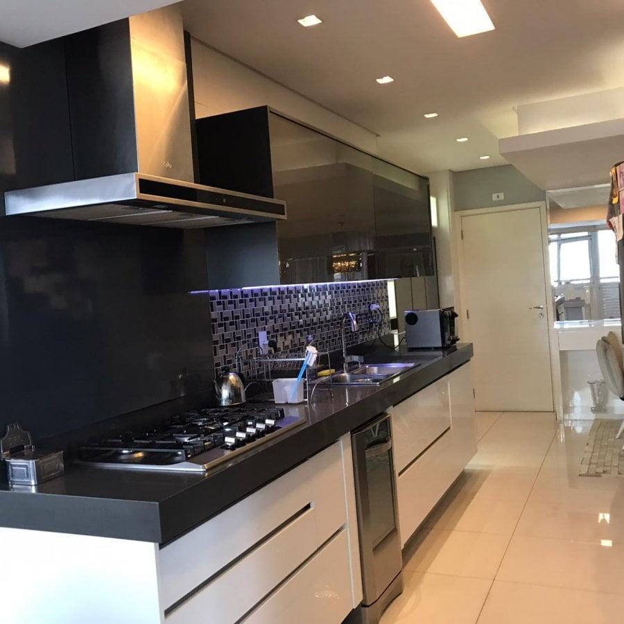 Apartamento a Venda no bairro Aparecida em Santos – SP. 3 banheiros - foto 24