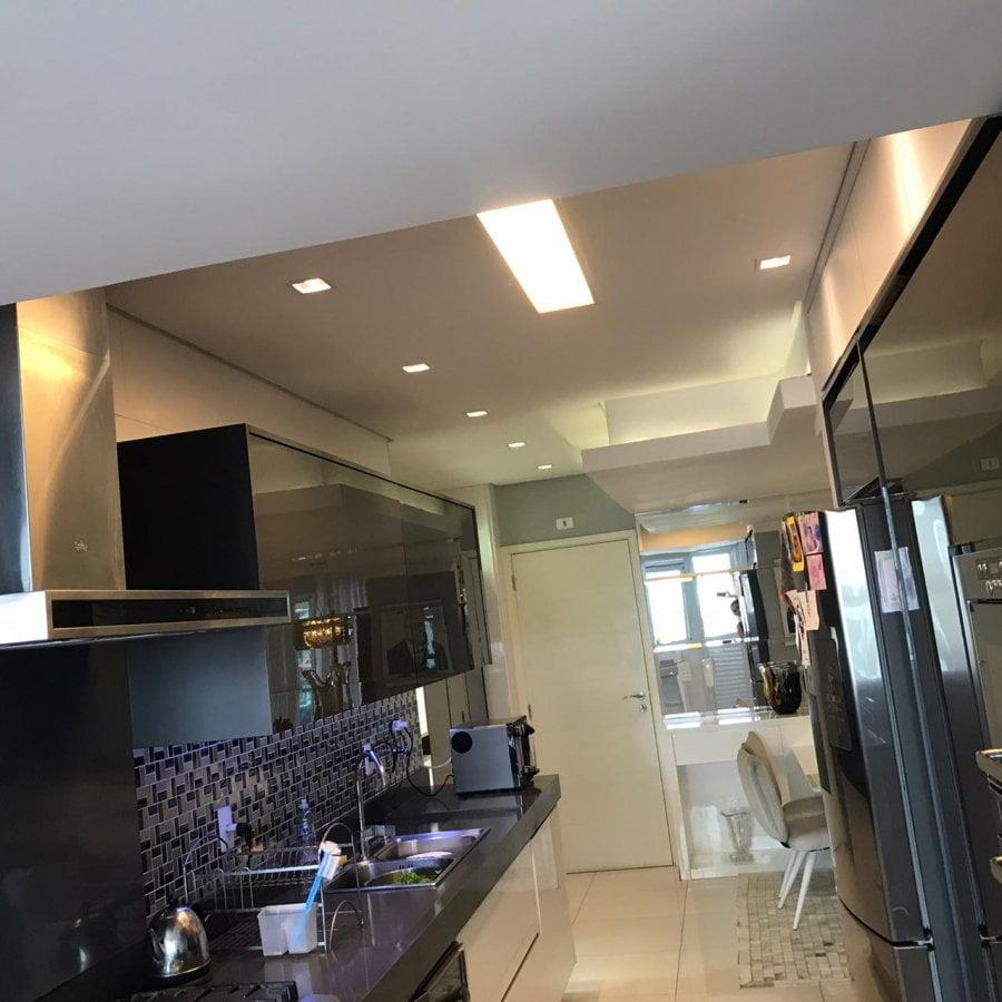 Apartamento a Venda no bairro Aparecida em Santos – SP. 3 banheiros - foto 26