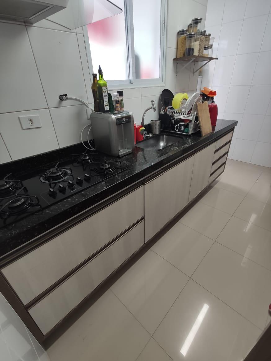 Lindo Apartamento com 2 quartos reformado Marapé - foto 5